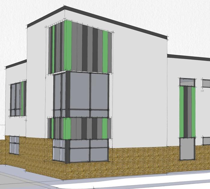 Education Construction Milton Keynes