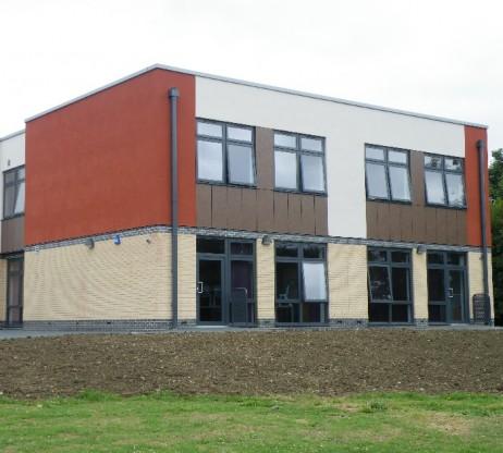 Hardingstone Academy