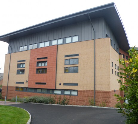 MoultonCollegeSocialCentre